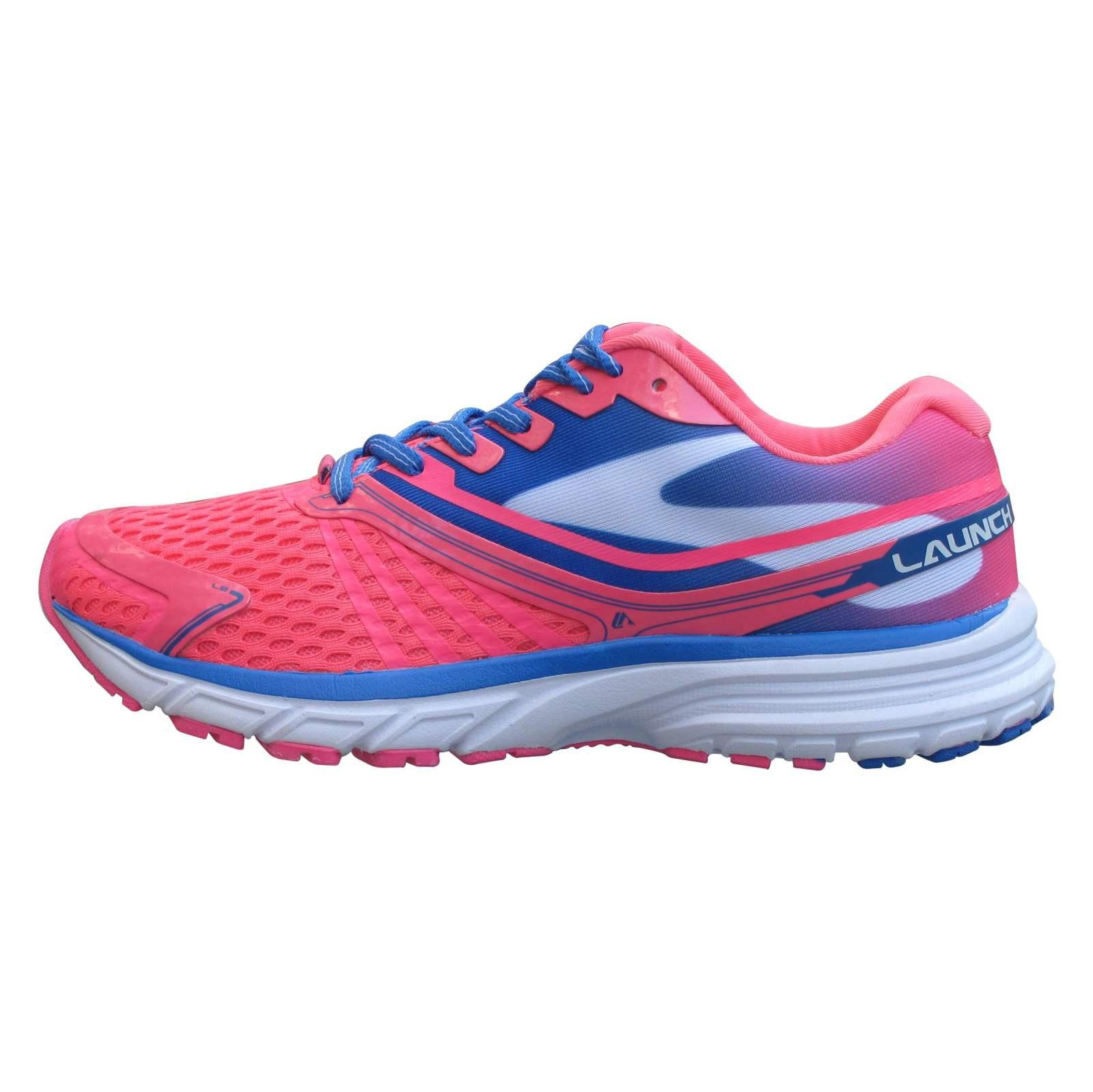 کفش مخصوص دویدن زنانه بروکس مدل launch