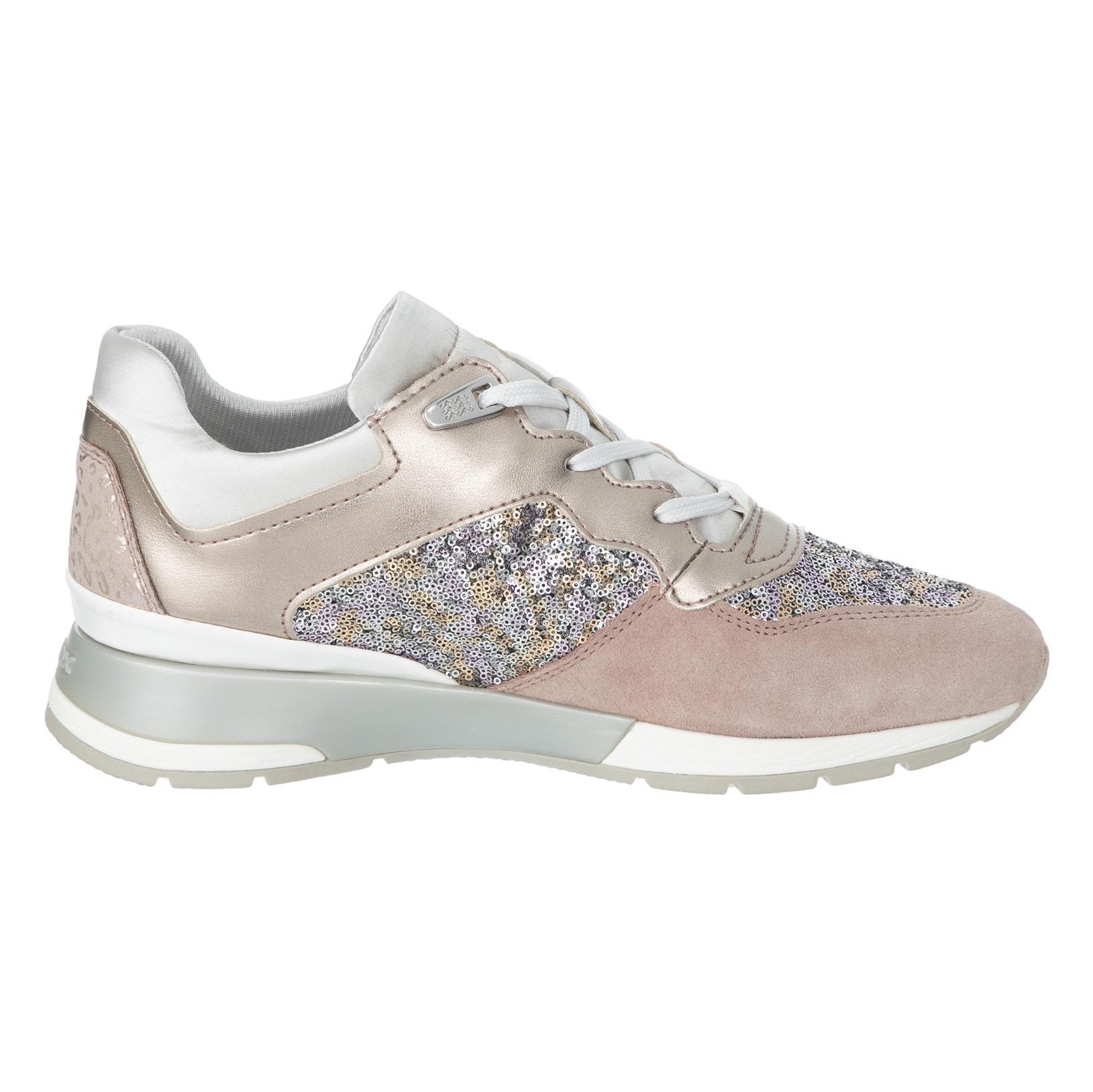 کفش روزمره زنانه جی اوکس مدل D62N1B-0AJAY-C8A1W