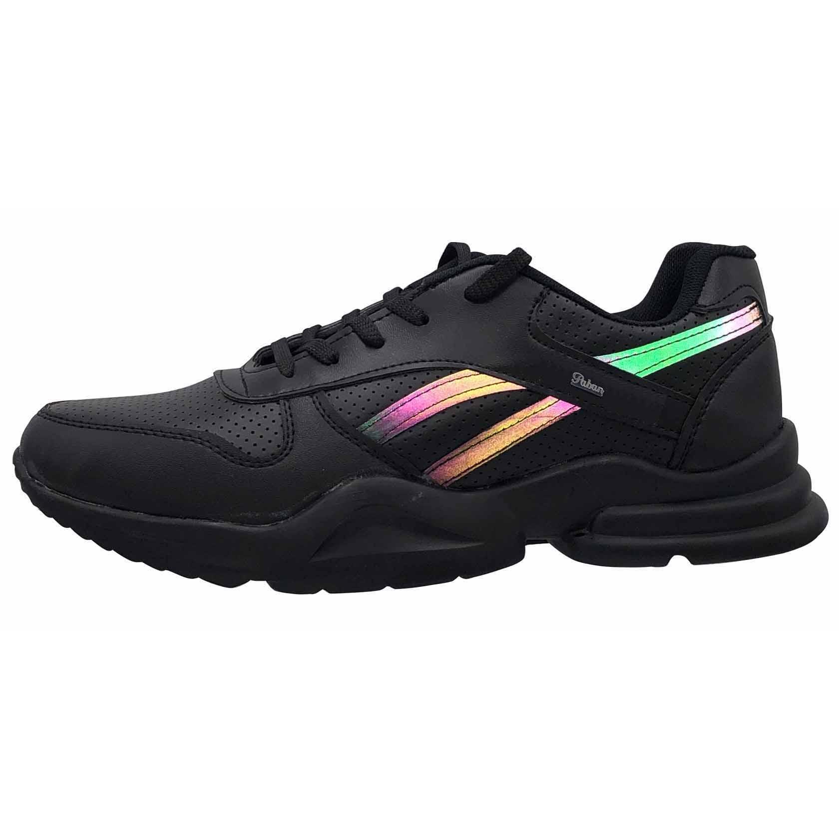 کفش مخصوص پیاده روی زنانه پابان کد 203 P