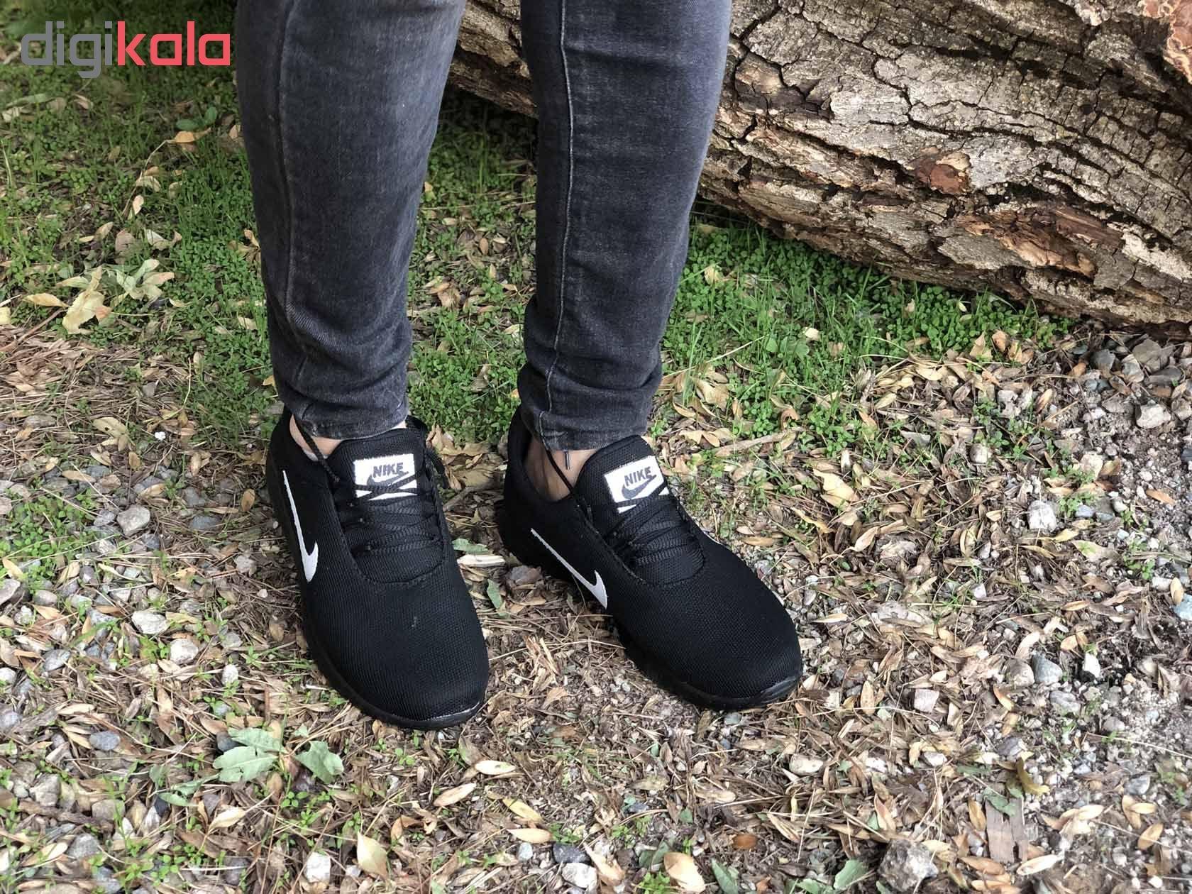 کفش مخصوص پیاده روی زنانه کد  Z158