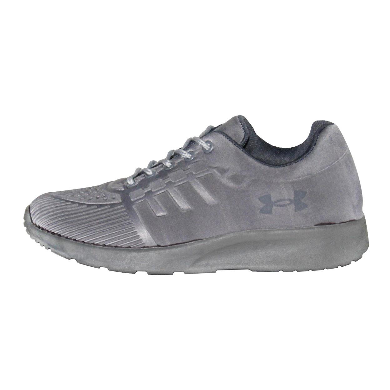 کفش مخصوص پیاده روی زنانه مدل Piedra Gris کد 02