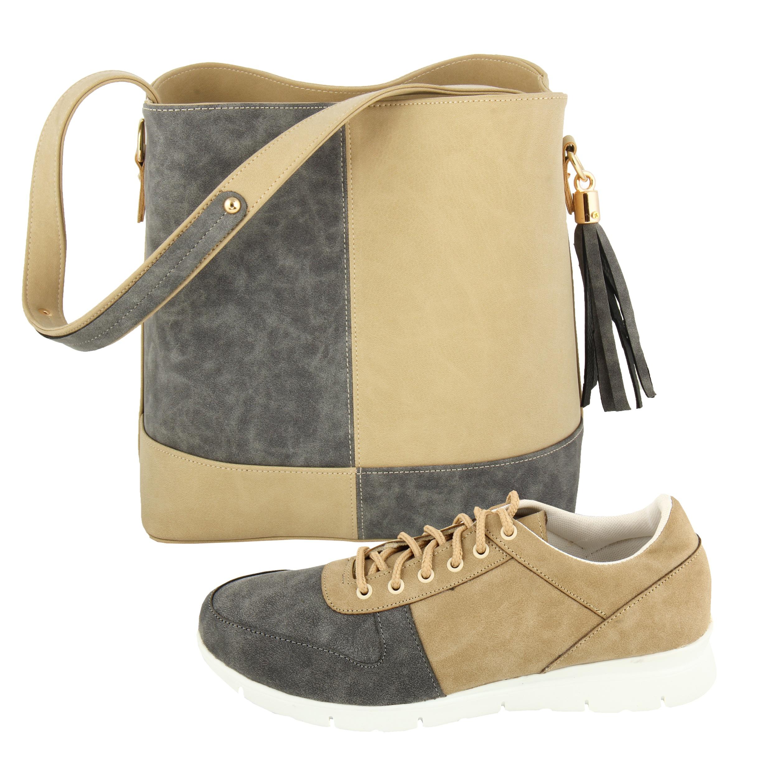 ست کیف و کفش زنانه کد 134