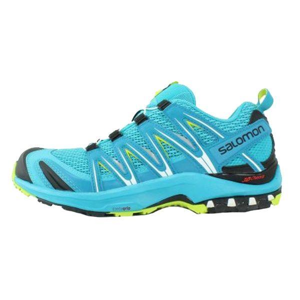 کفش مخصوص پیاده روی زنانه سالومون مدل 406724 MIRACLE