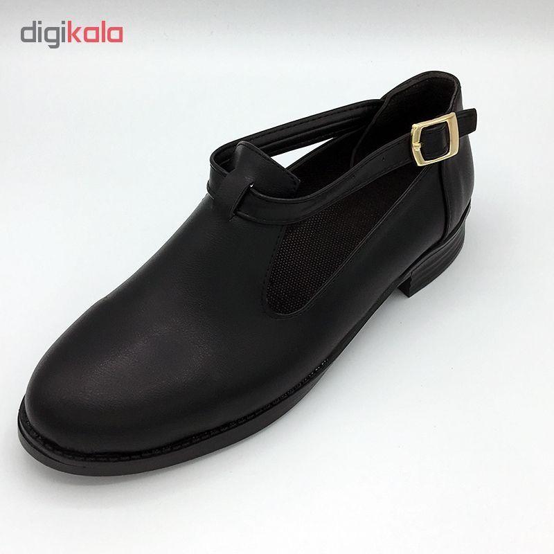 کفش روزمره زنانه کد Arsk main 1 3