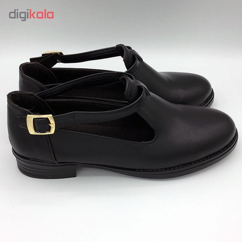 کفش روزمره زنانه کد Arsk main 1 4