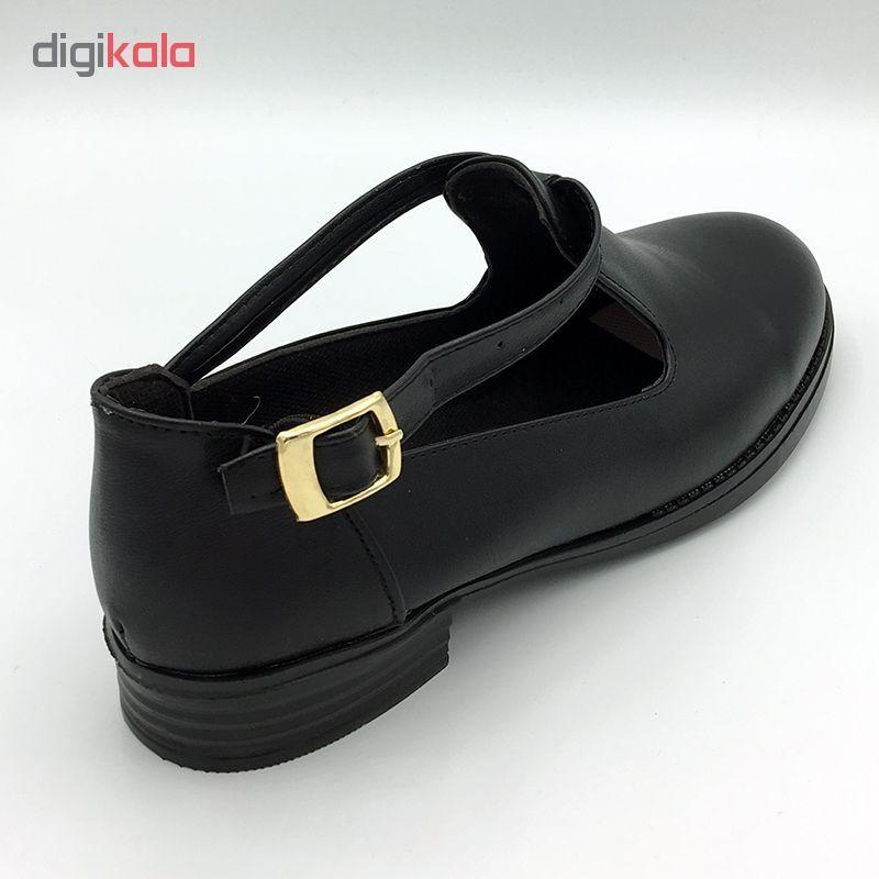 کفش روزمره زنانه کد Arsk main 1 6