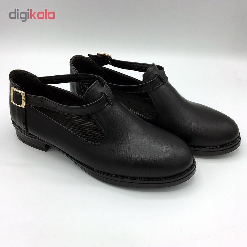 کفش روزمره زنانه کد Arsk main 1 1