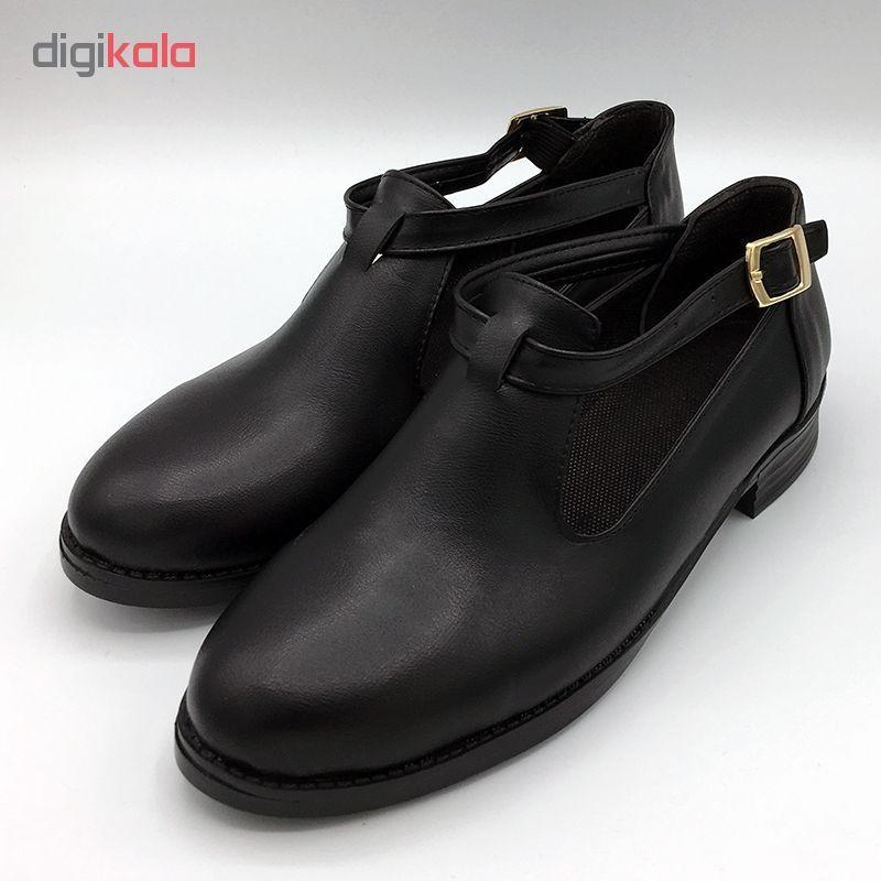 کفش روزمره زنانه کد Arsk main 1 2