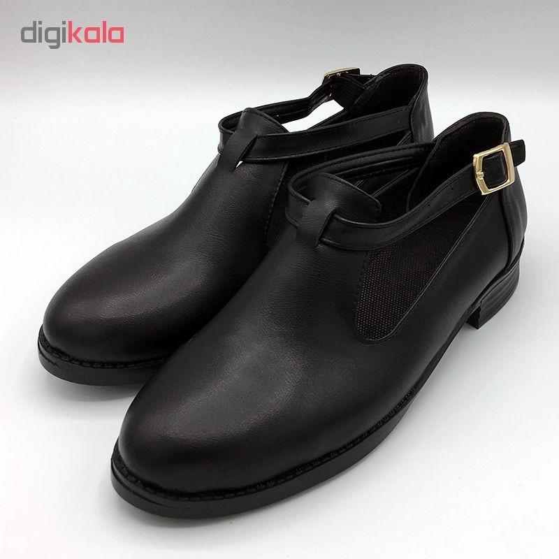 کفش روزمره زنانه کد Arsk