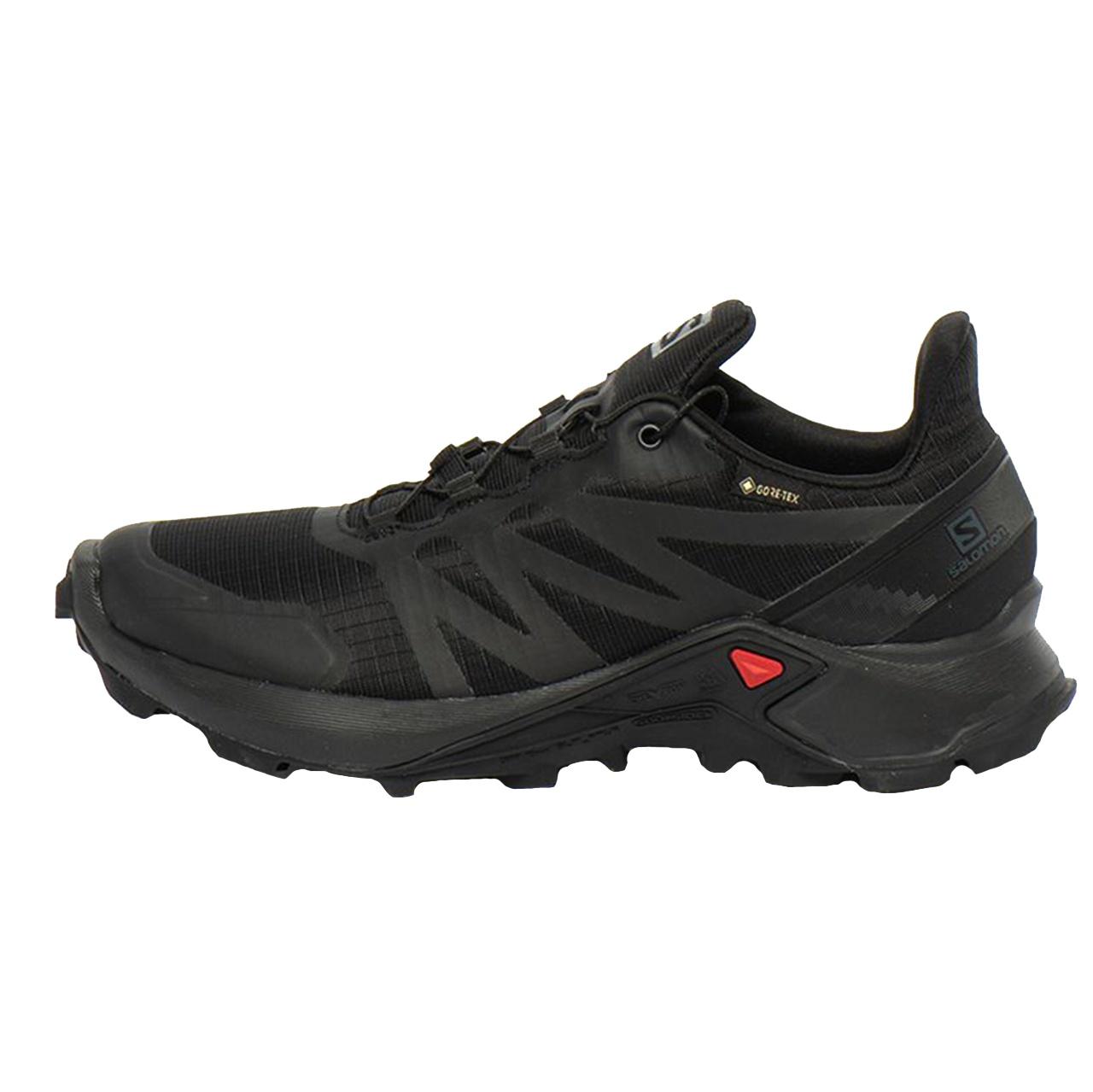 کفش مخصوص پیاده روی زنانه سالومون مدل 408092 MIRACLE