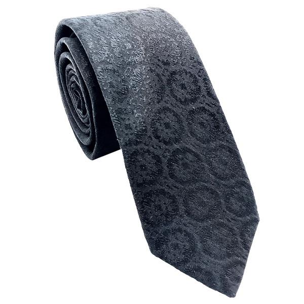 کراوات مردانه هکس ایران مدل KT-BK 110