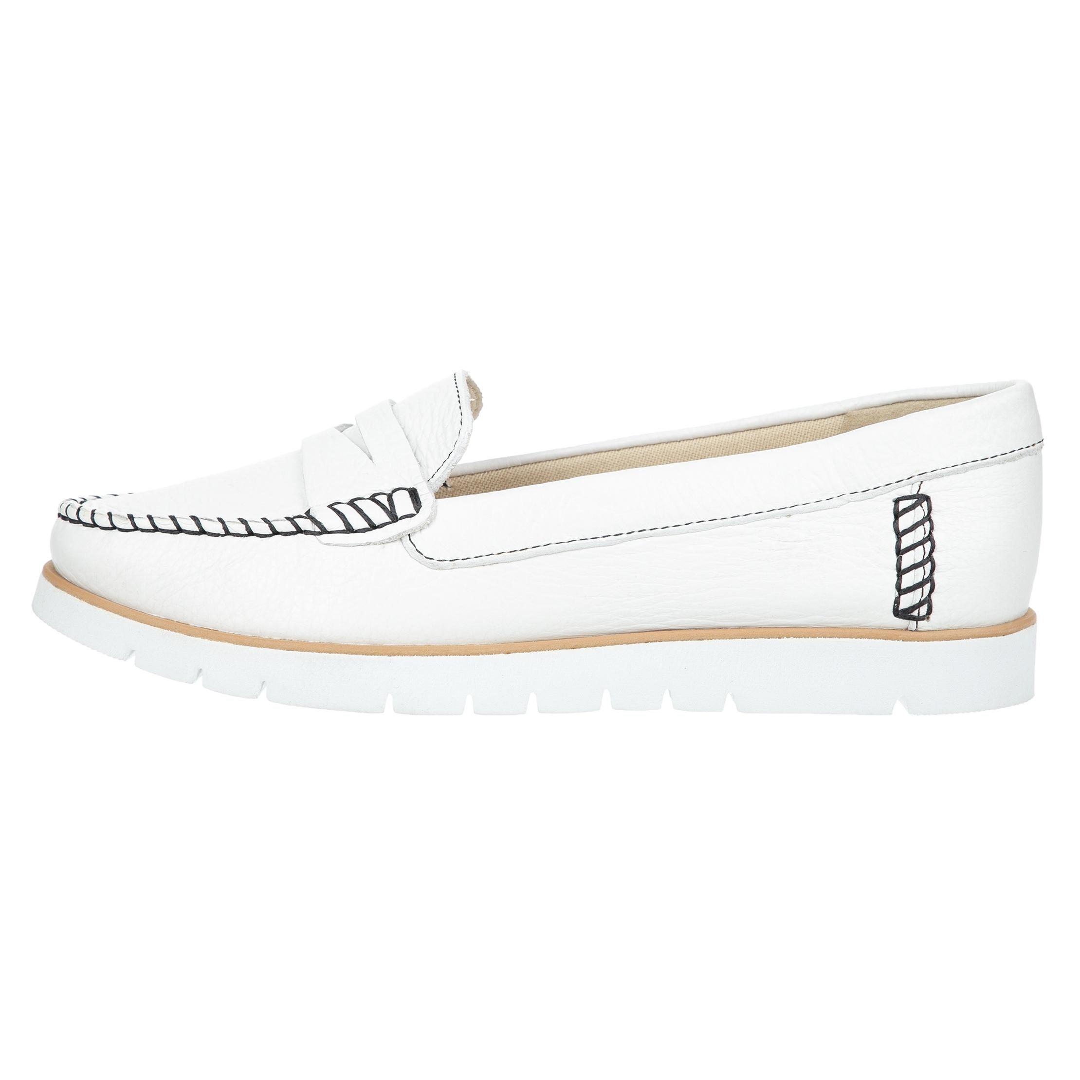 کفش زنانه جی اوکس مدل D724PF-000AK-C1000