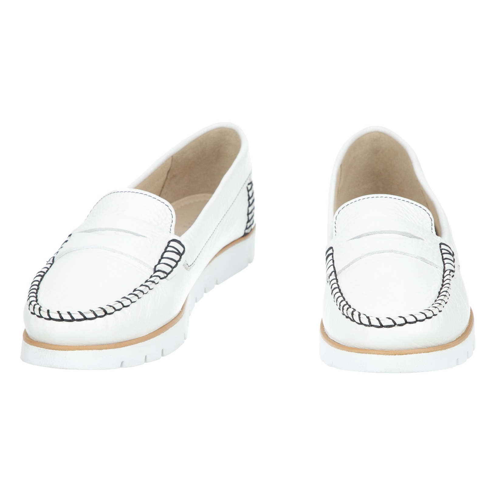 کفش نه جی اوکس مدل D724PF-000AK-C1000