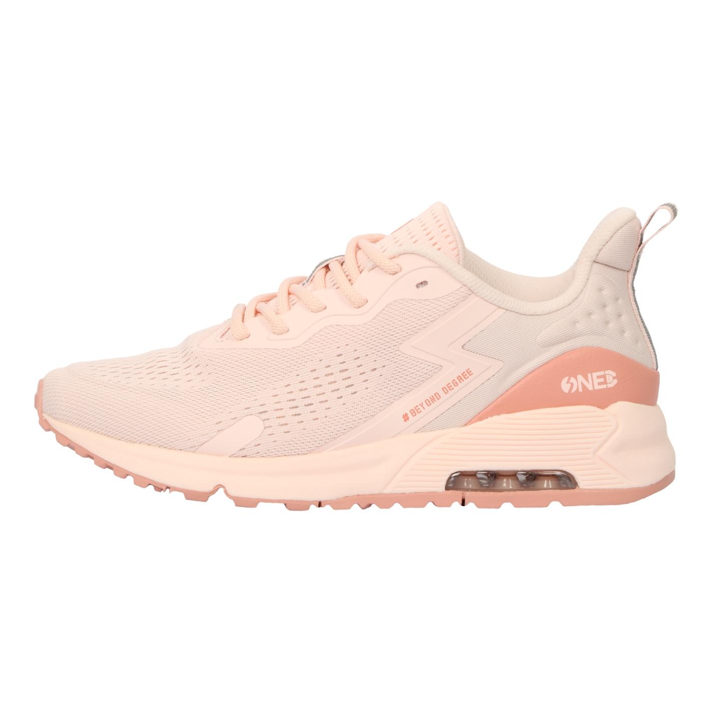 کفش مخصوص پیاده روی زنانه 361 درجه مدل 4-581936768