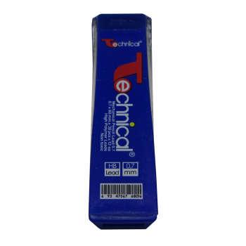 نوک مداد نوکی 0.7 میلی متری تکنیکال کد 01