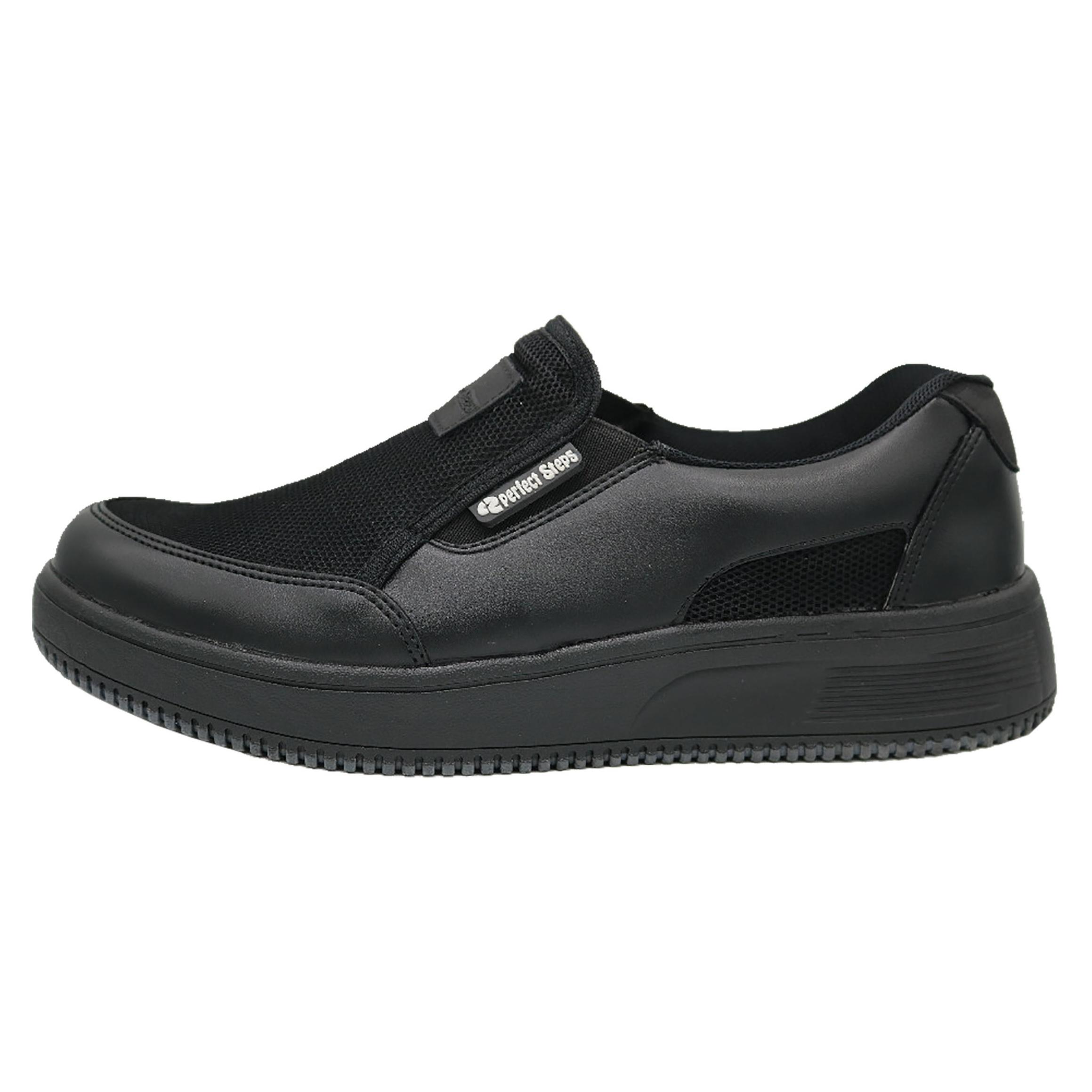 کفش مخصوص پیاده روی زنانه پرفکت استپس مدل لایف کد 1760 رنگ مشکی