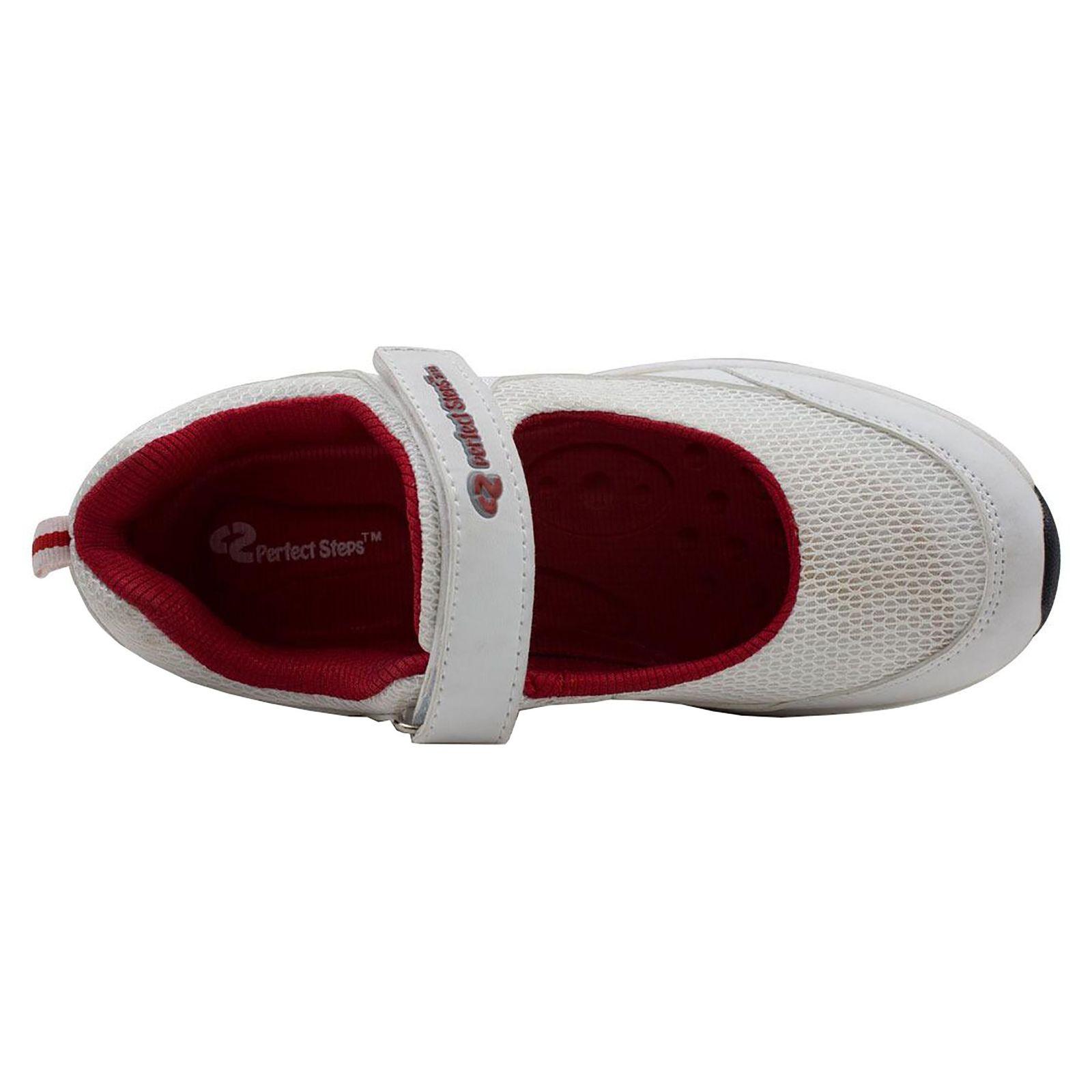 کفش مخصوص پیاده روی زنانه پرفکت استپس مدل آرمیس main 1 3