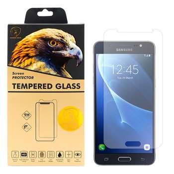 محافظ صفحه نمایش گلدن ایگل مدل GLC-X1 مناسب برای گوشی موبایل سامسونگ Galaxy J5 2016