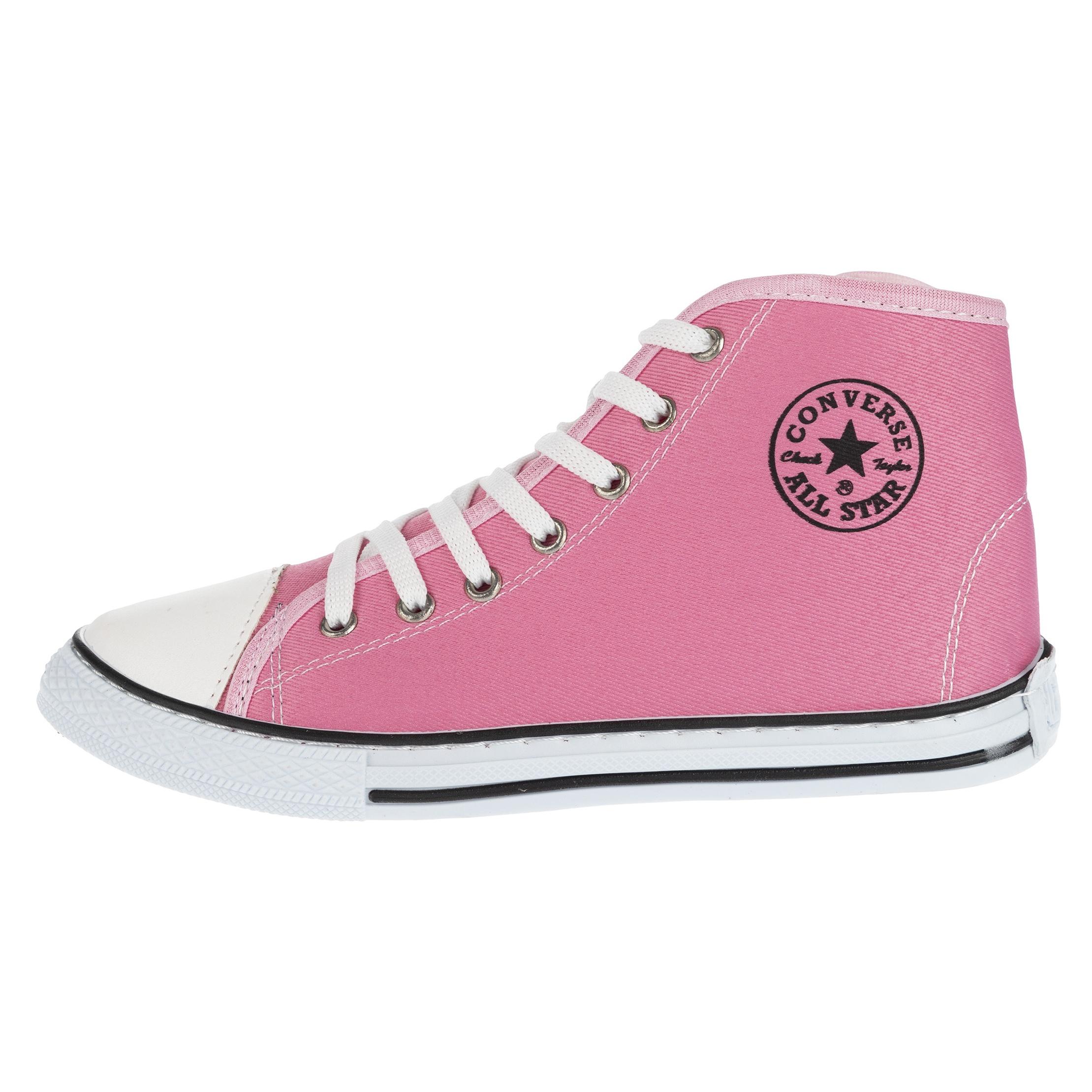 کفش راحتی زنانه مدل 04 STAR