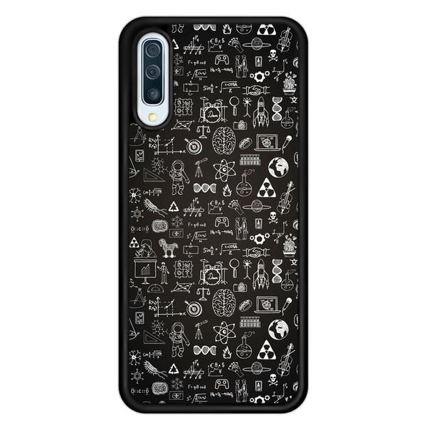 کاور آکام مدل Aa501711 مناسب برای گوشی موبایل سامسونگ Galaxy A50