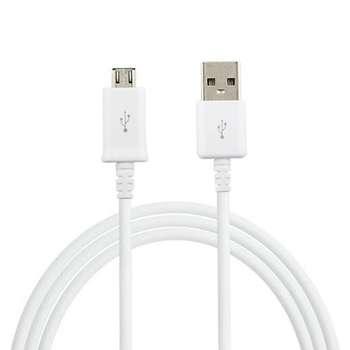 کابل تبدیل USB به microUSB مدل ECB-DU4AWE طول 1 متر