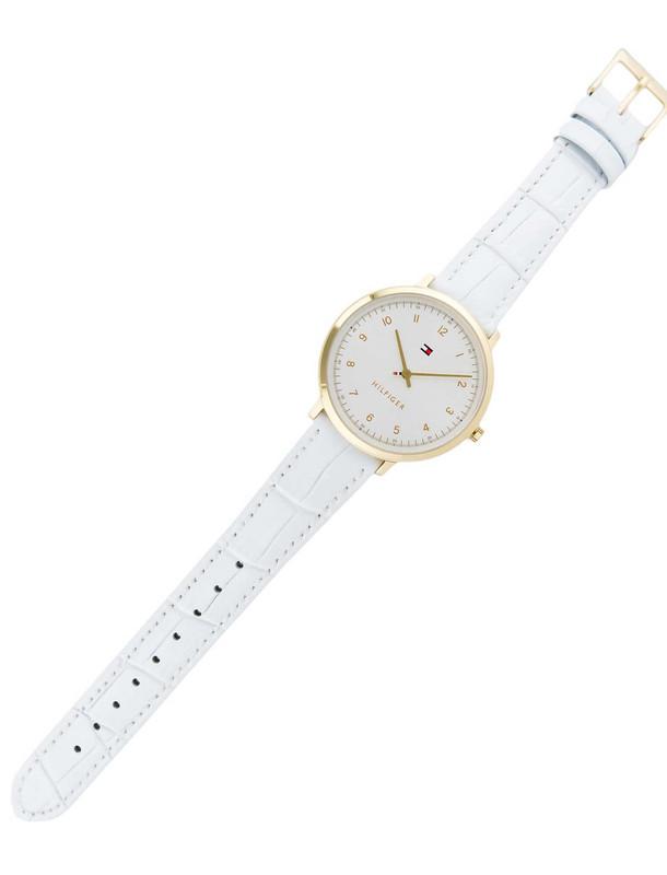 ساعت مچی عقربه ای زنانه تامی هیلفیگر مدل 1781763