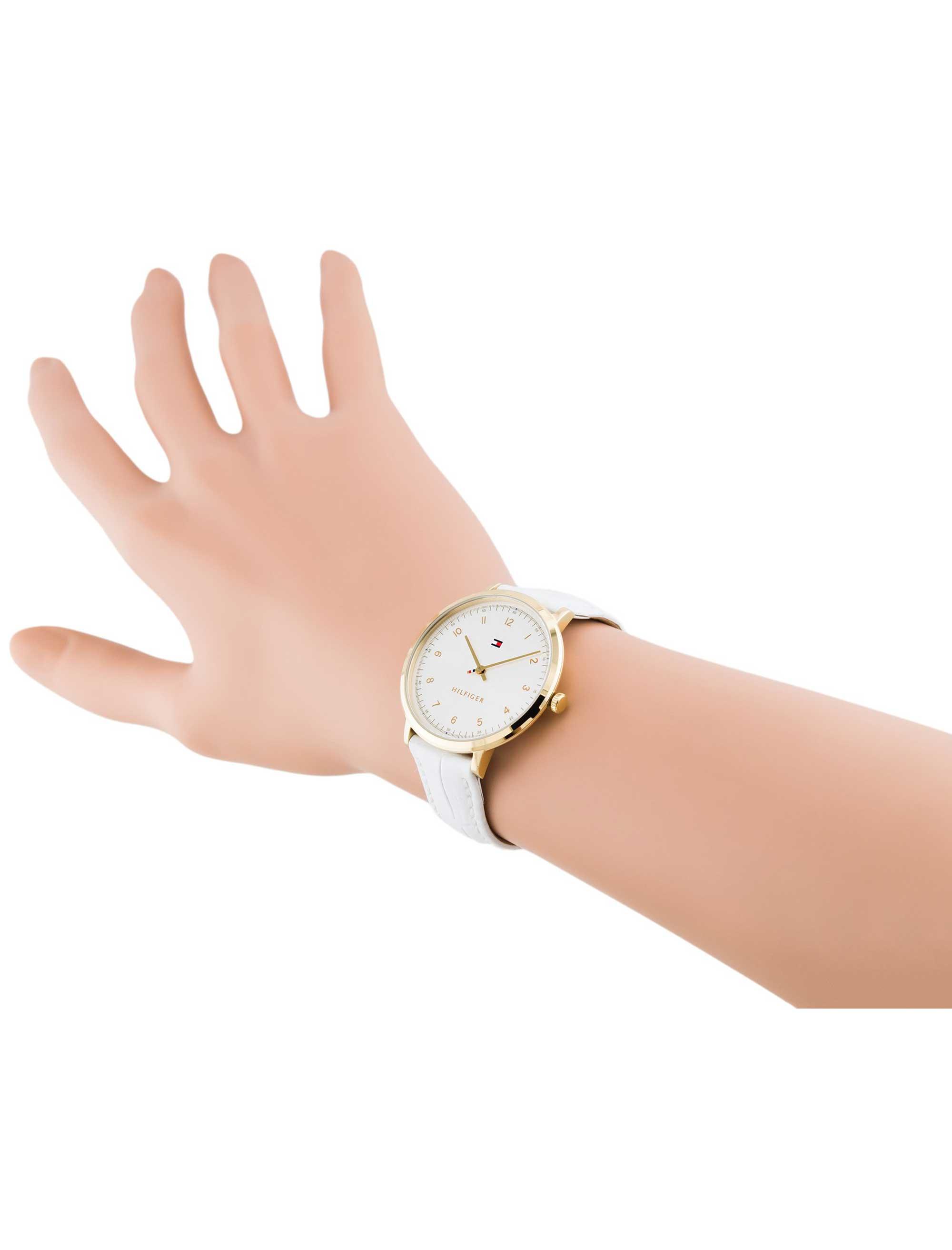 ساعت مچی عقربه ای زنانه تامی هیلفیگر مدل 1781763              ارزان