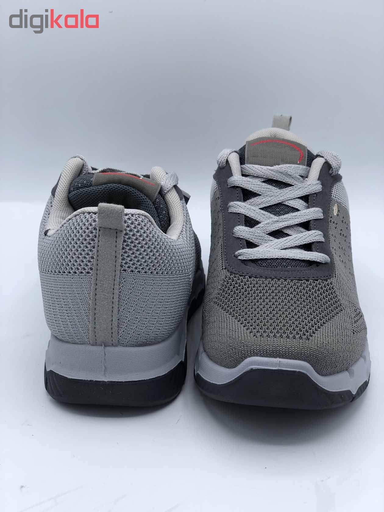 کفش مخصوص پیاده روی نه کد  Ra 210
