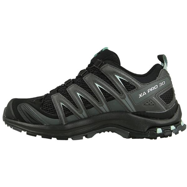 کفش مخصوص پیاده روی زنانه سالومون مدل 393269 MIRACLE