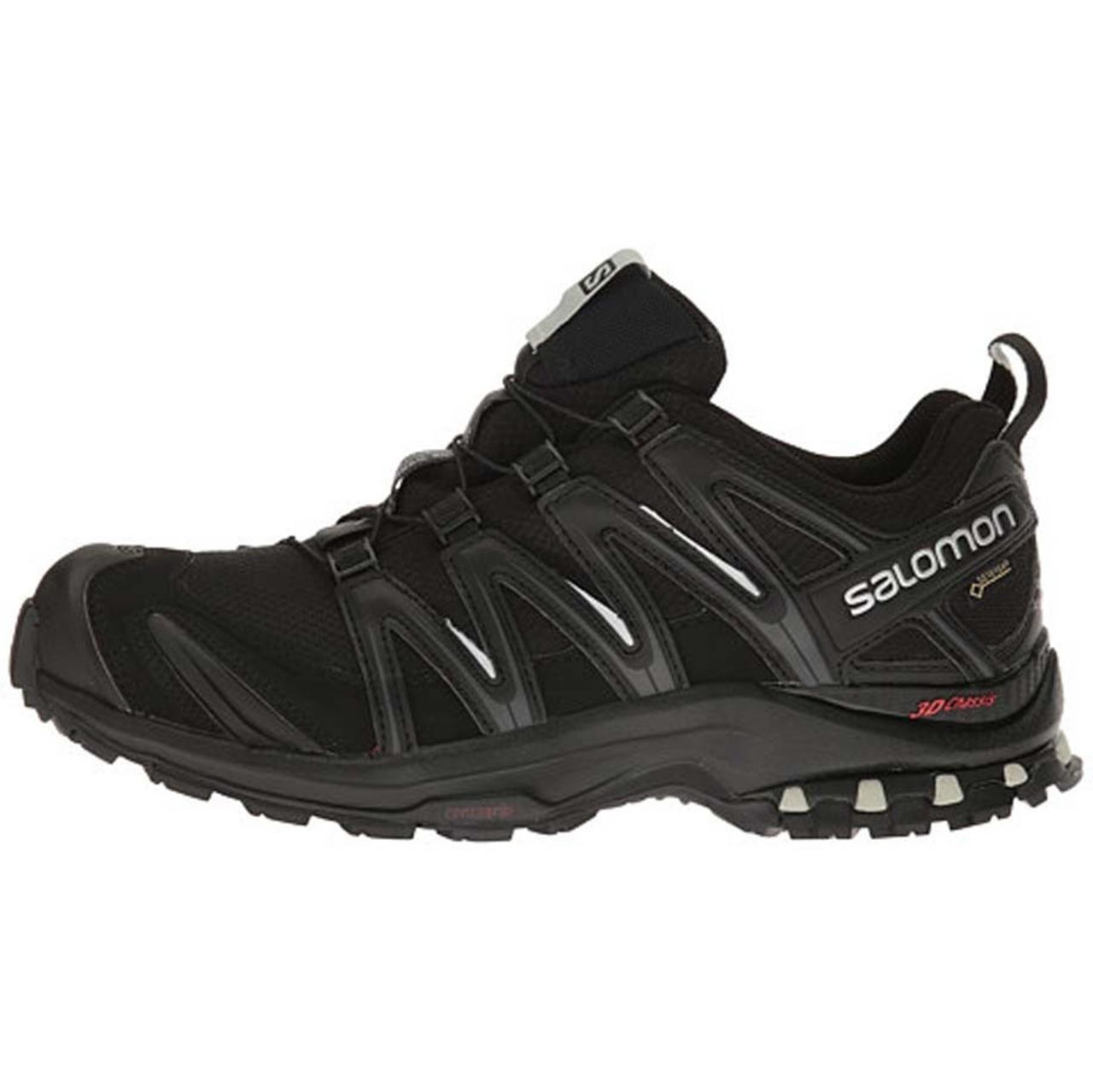خرید                     کفش مخصوص پیاده روی زنانه سالومون مدل 393329 MIRACLE