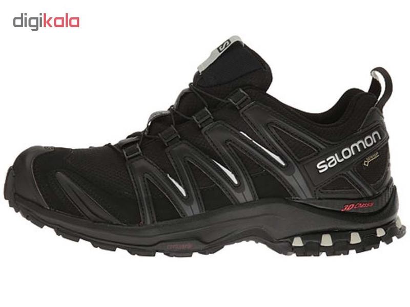 کفش مخصوص پیاده روی زنانه سالومون مدل 393329 MIRACLE