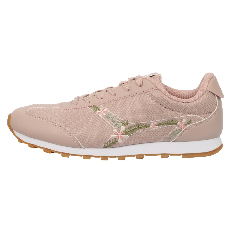 تصویر کفش مخصوص پیاده روی زنانه 361 درجه کد 4-581936771