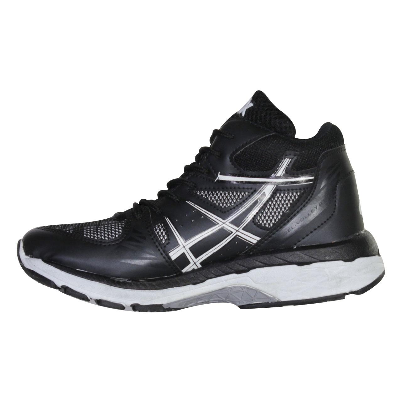 کفش مخصوص پیاده روی زنانه مدل Jonathan کد 02