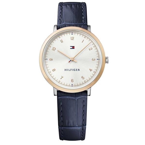 ساعت مچی عقربه ای زنانه تامی هیلفیگر مدل 1781764