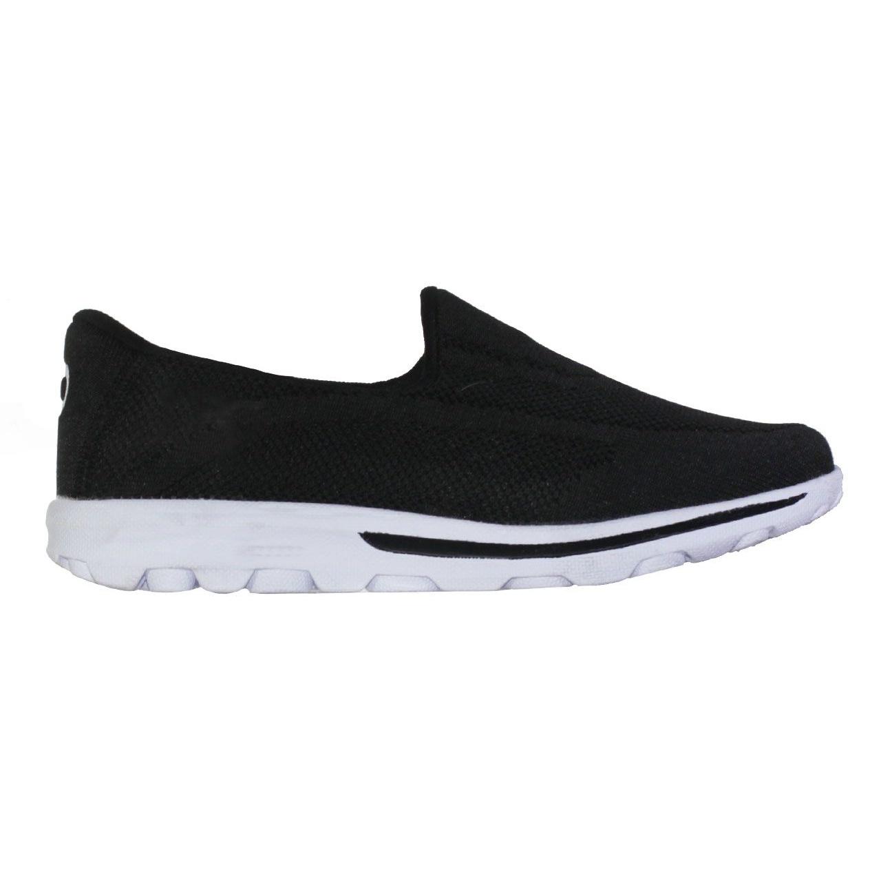 کفش مخصوص پیاده روی زنانه مدل Moshe کد 01