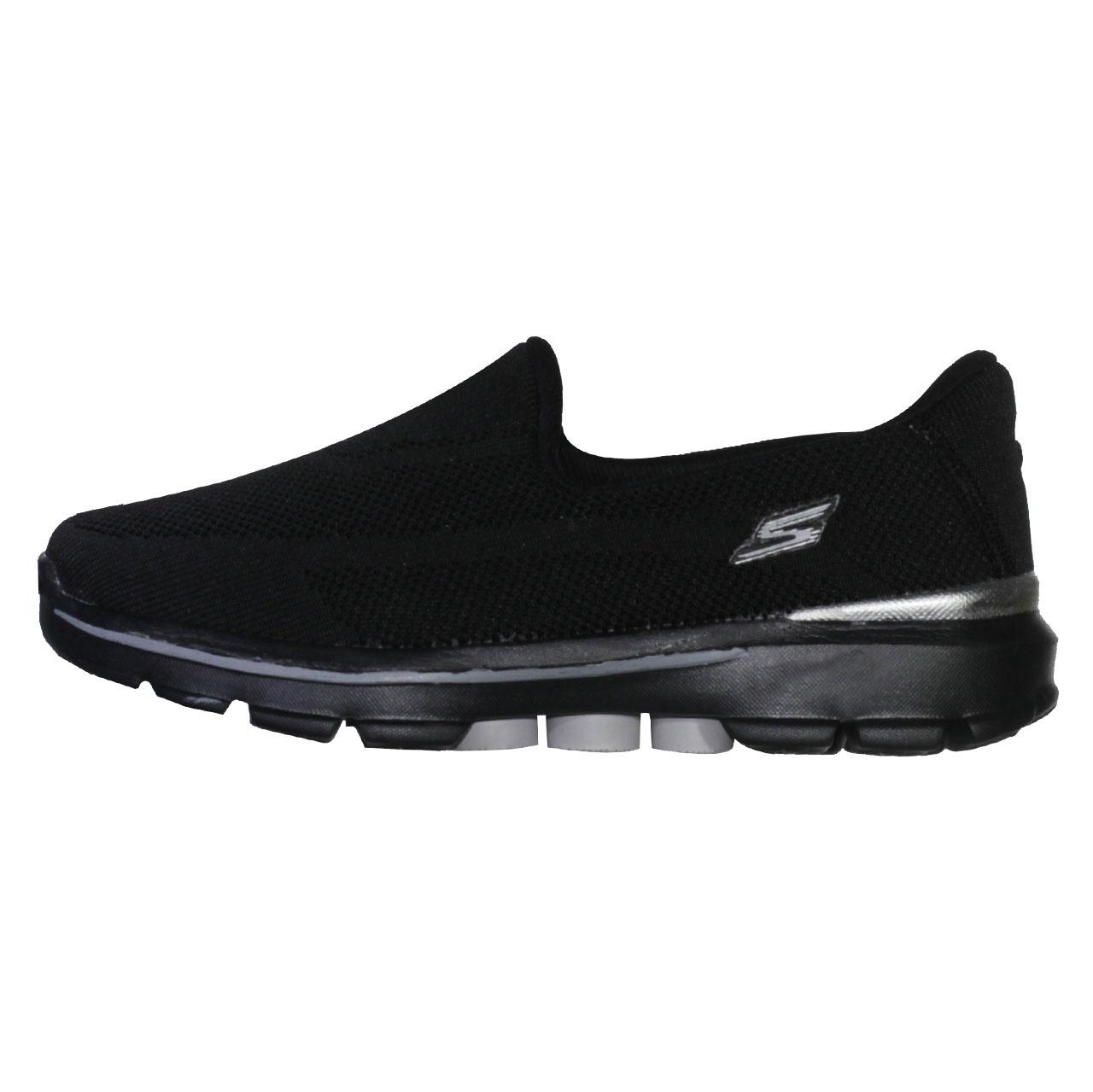کفش مخصوص پیاده روی زنانه مدل Moshe کد 02