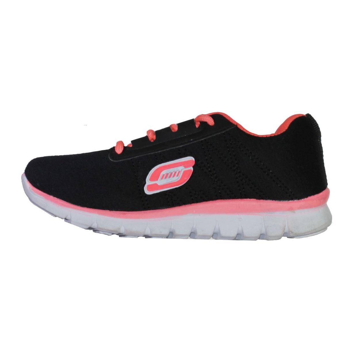 کفش مخصوص پیاده روی زنانه مدل John کد 01