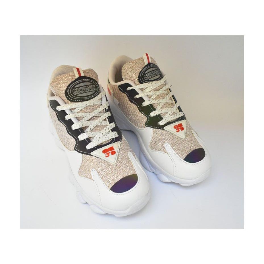 کفش مخصوص پیاده روی زنانه مدل GE-900