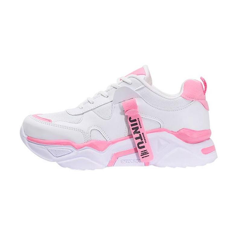کفش مخصوص پیاده روی زنانه جینتو مدل Wh