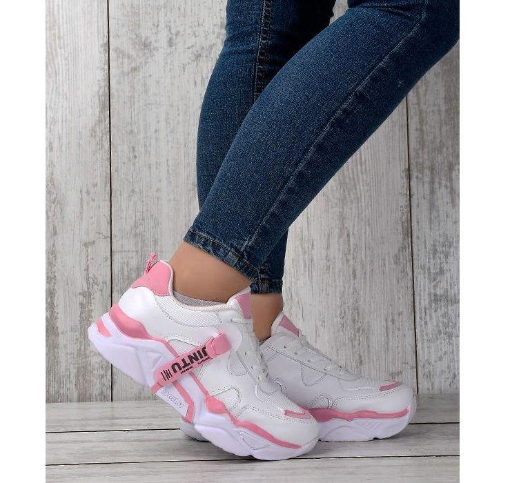 کفش مخصوص پیاده روی زنانه مدل Wh main 1 2
