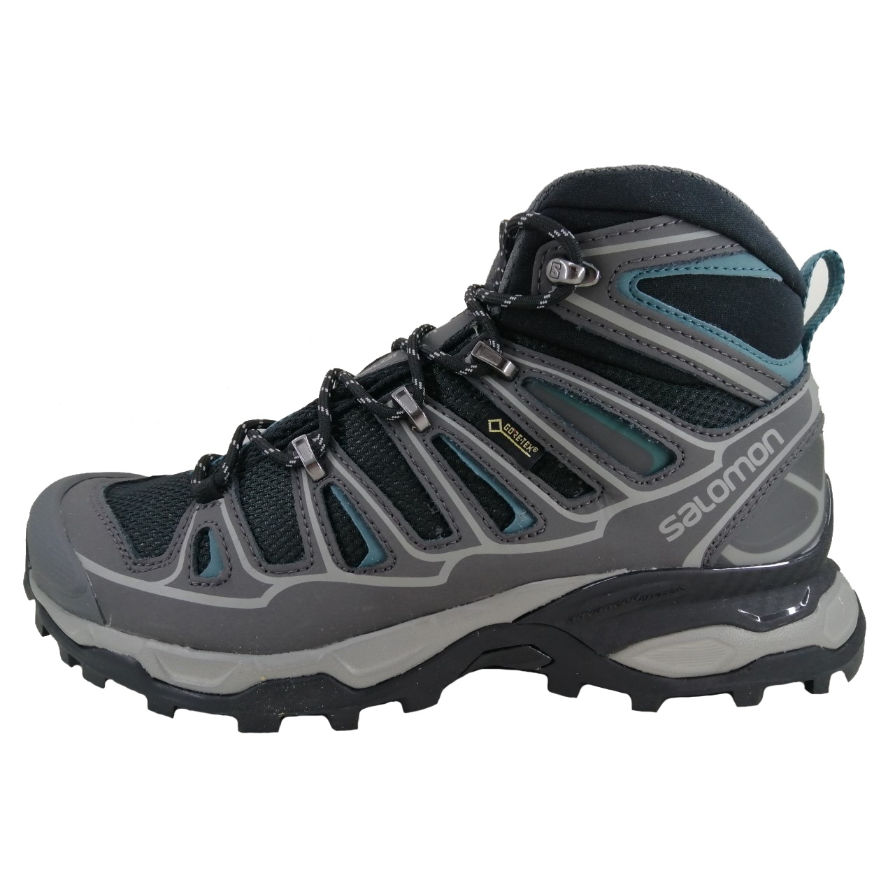 کفش کوهنوردی زنانه سالومون مدل 404751 MIR