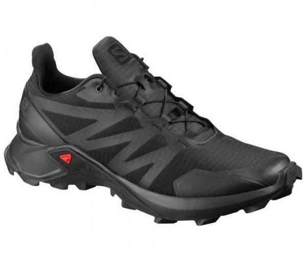کفش مخصوص پیاده روی نه سالومون مدل 410082 MIRACLE