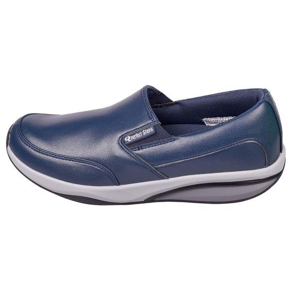کفش مخصوص پیاده روی زنانه پرفکت استپس مدل پریمو کژوال رنگ سرمه ای
