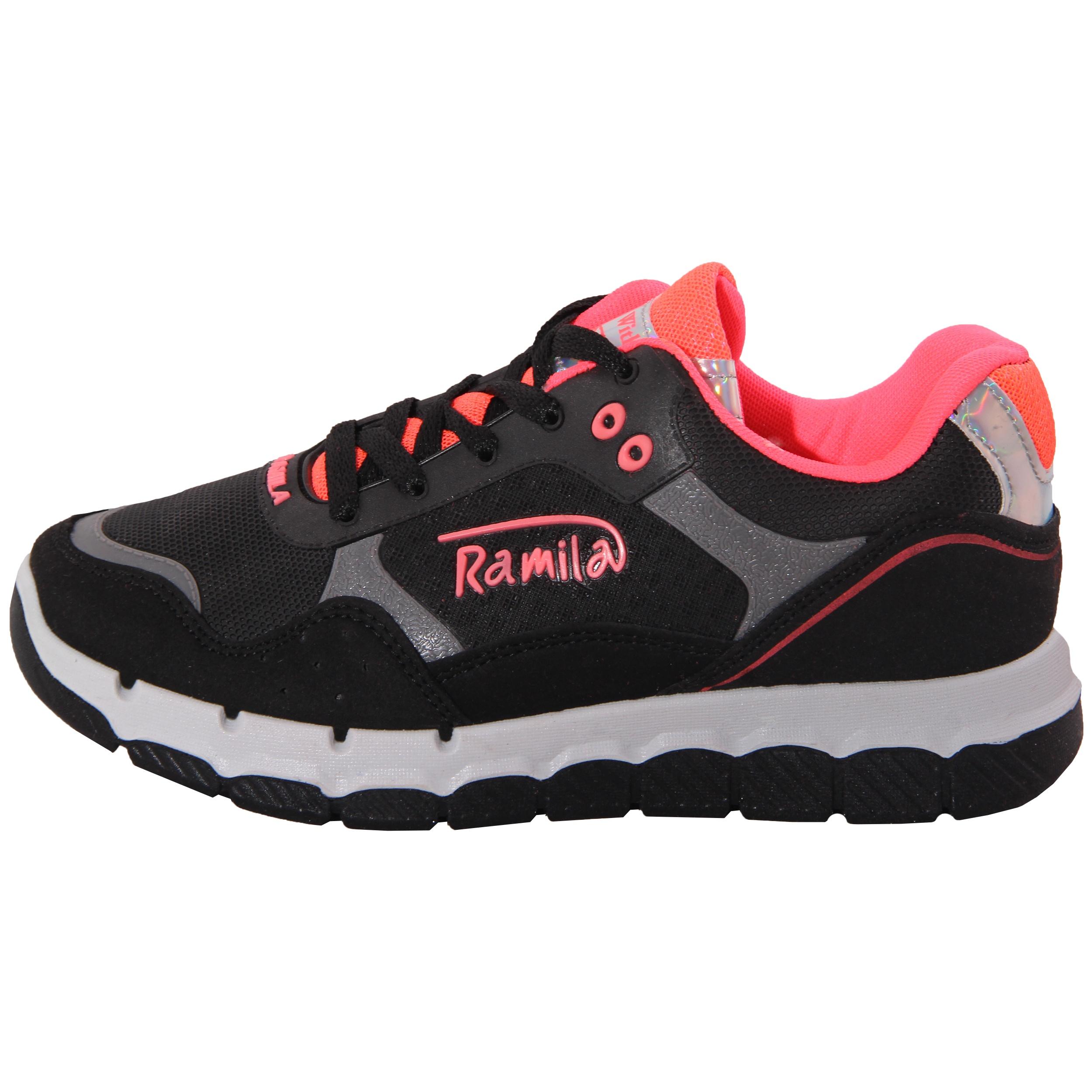 کفش مخصوص پیاده روی زنانه کد 59-39847