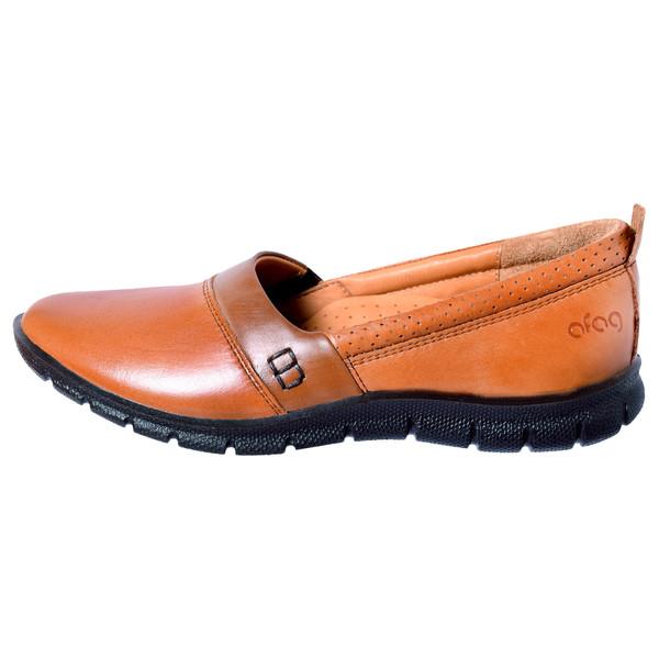 کفش روزمره زنانه آفاق کد HN-2486