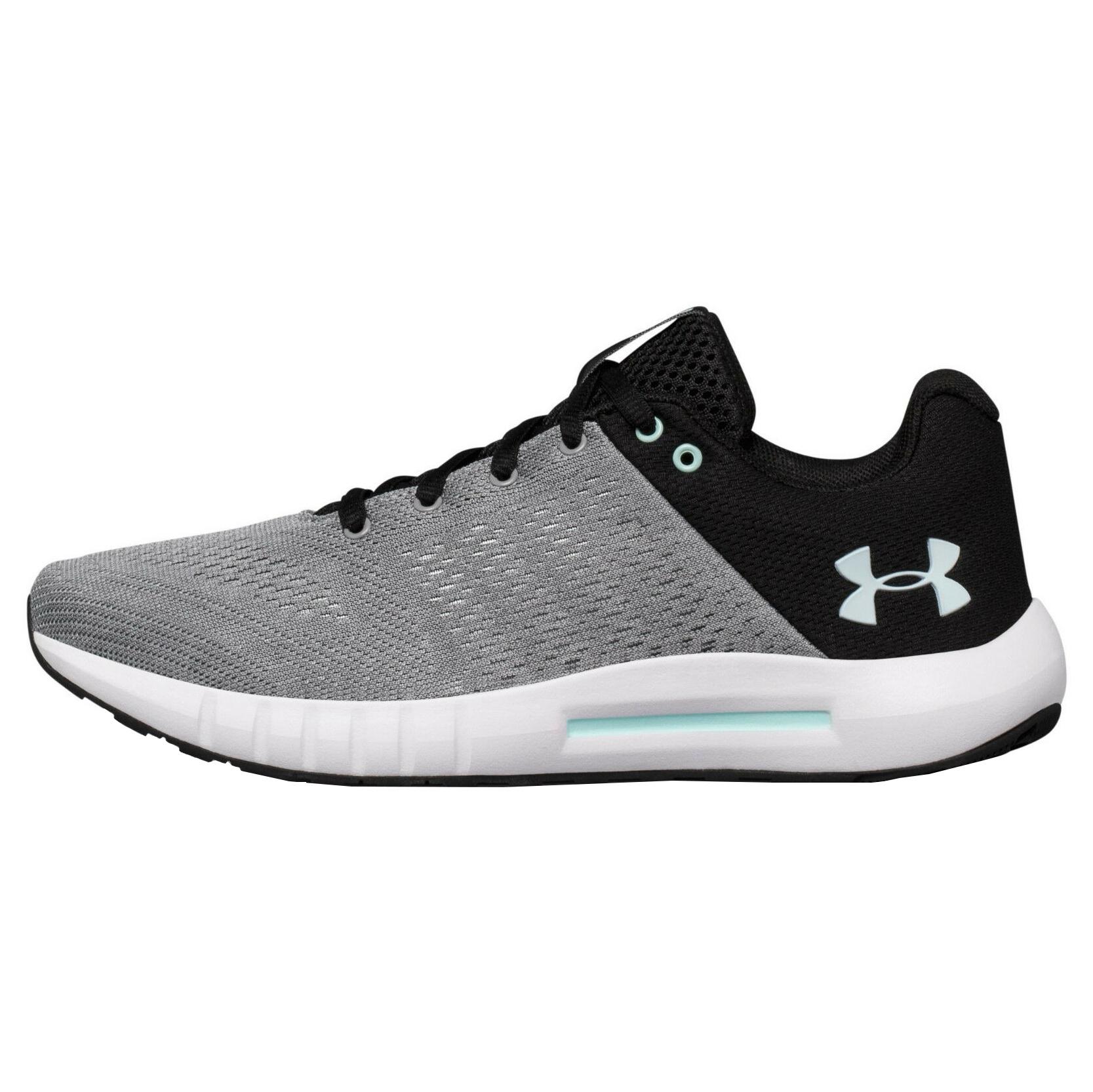 کفش مخصوص پیاده روی زنانه آندر آرمور مدل W Micro G Pursuit