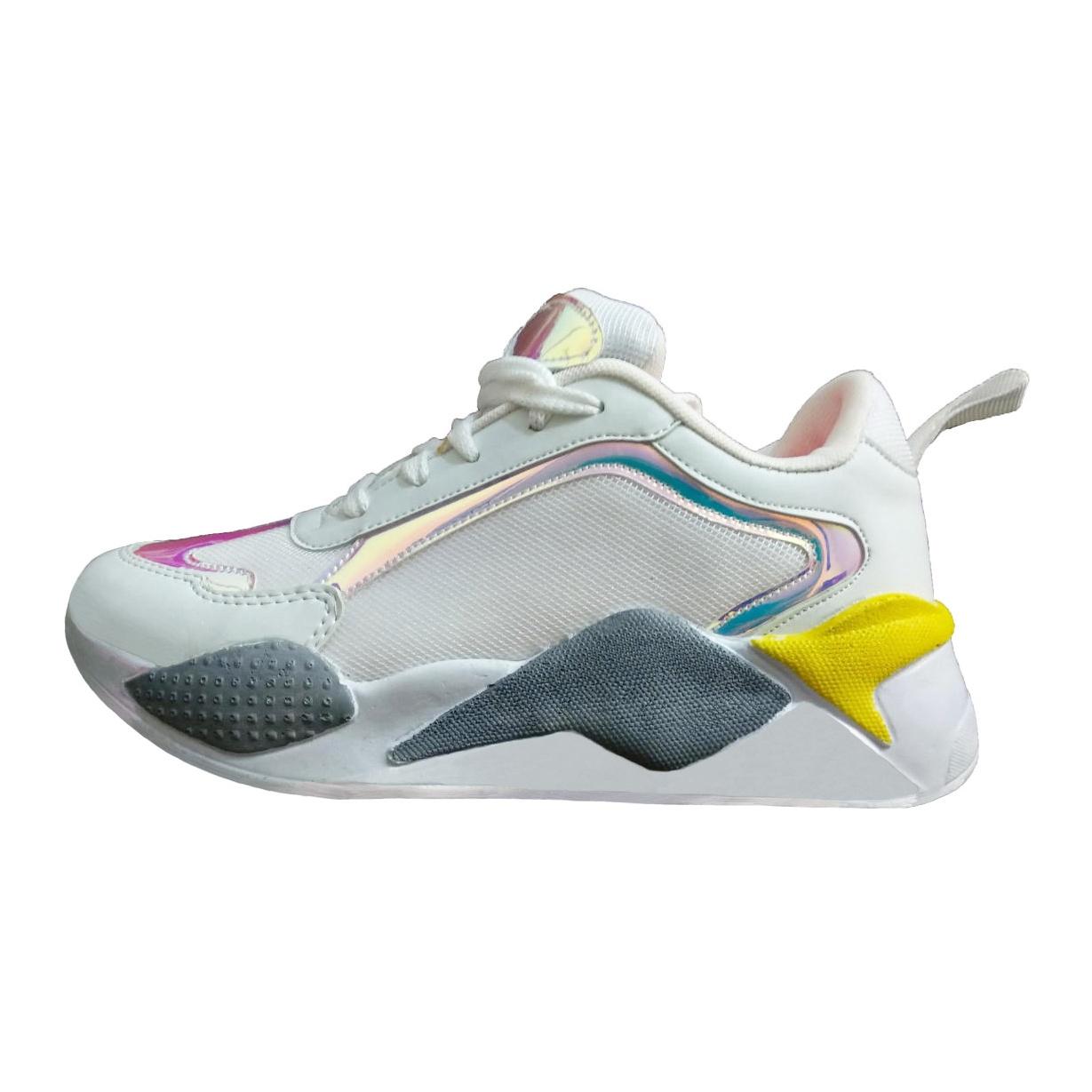 کفش مخصوص پیاده روی زنانه مدل hol 1