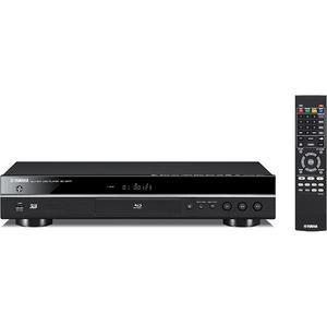 پخش کننده Blu-ray یاماها مدل BD-S677