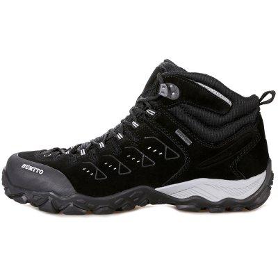 تصویر کفش مخصوص کوهنوردی زنانه هامتو مدل 1-290027B