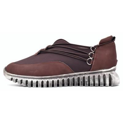 تصویر کفش روزمره زنانه کد 5073